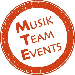 Logo Musikteamevents
